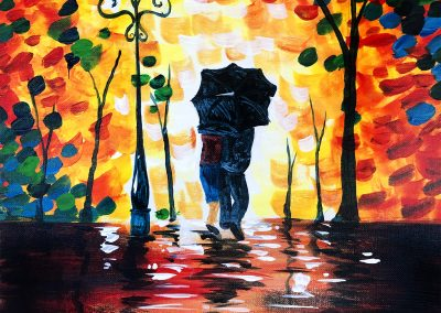 easy couple painting b